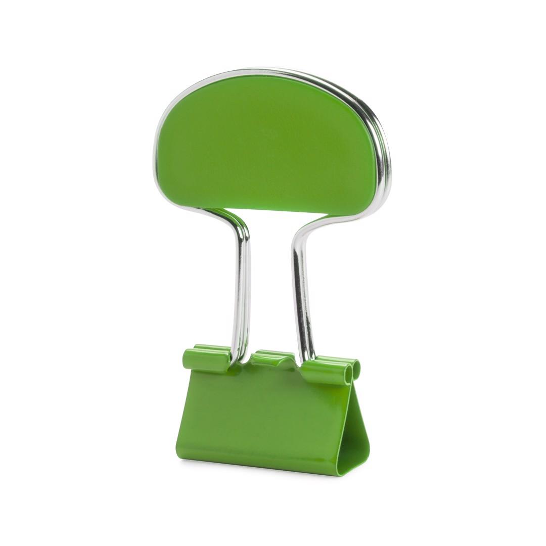 Clip Yonsy - Verde Claro