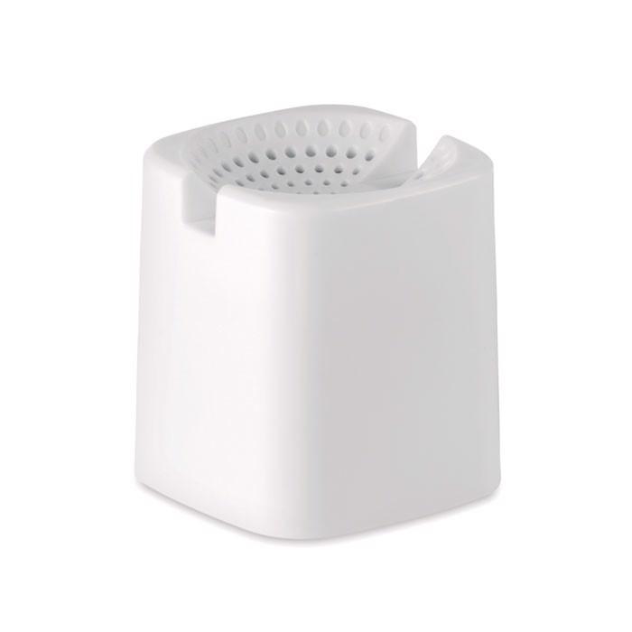 BT reproduktor se stojánkem Doremi - white