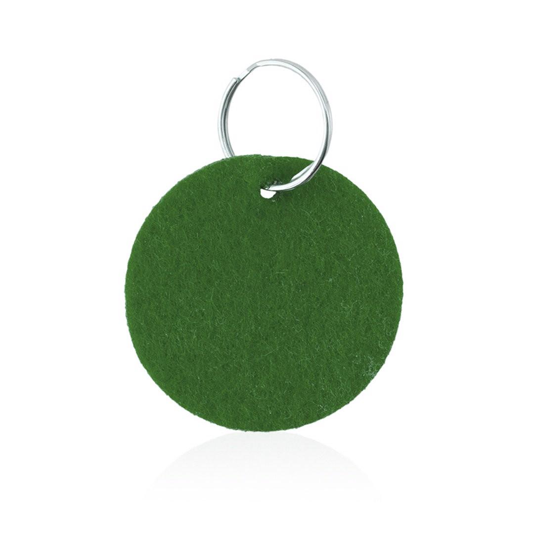 Llavero Nicles - Verde