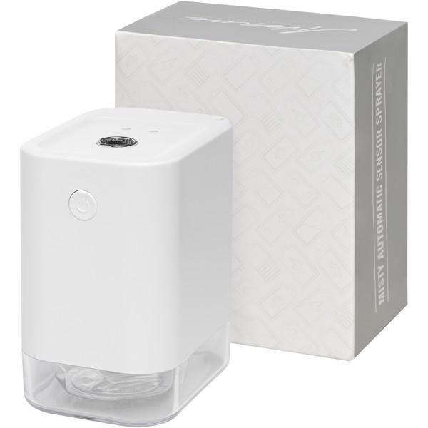 Misty automatic sensor sprayer