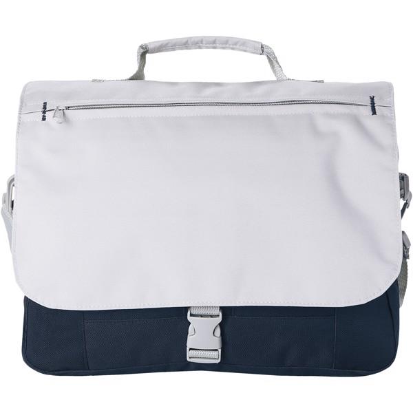 Konferenční taška Pittsburgh - Navy / Větle šedá