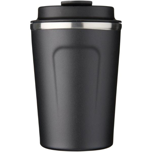 Thor 360 ml leak-proof copper vacuum tumbler - Solid black
