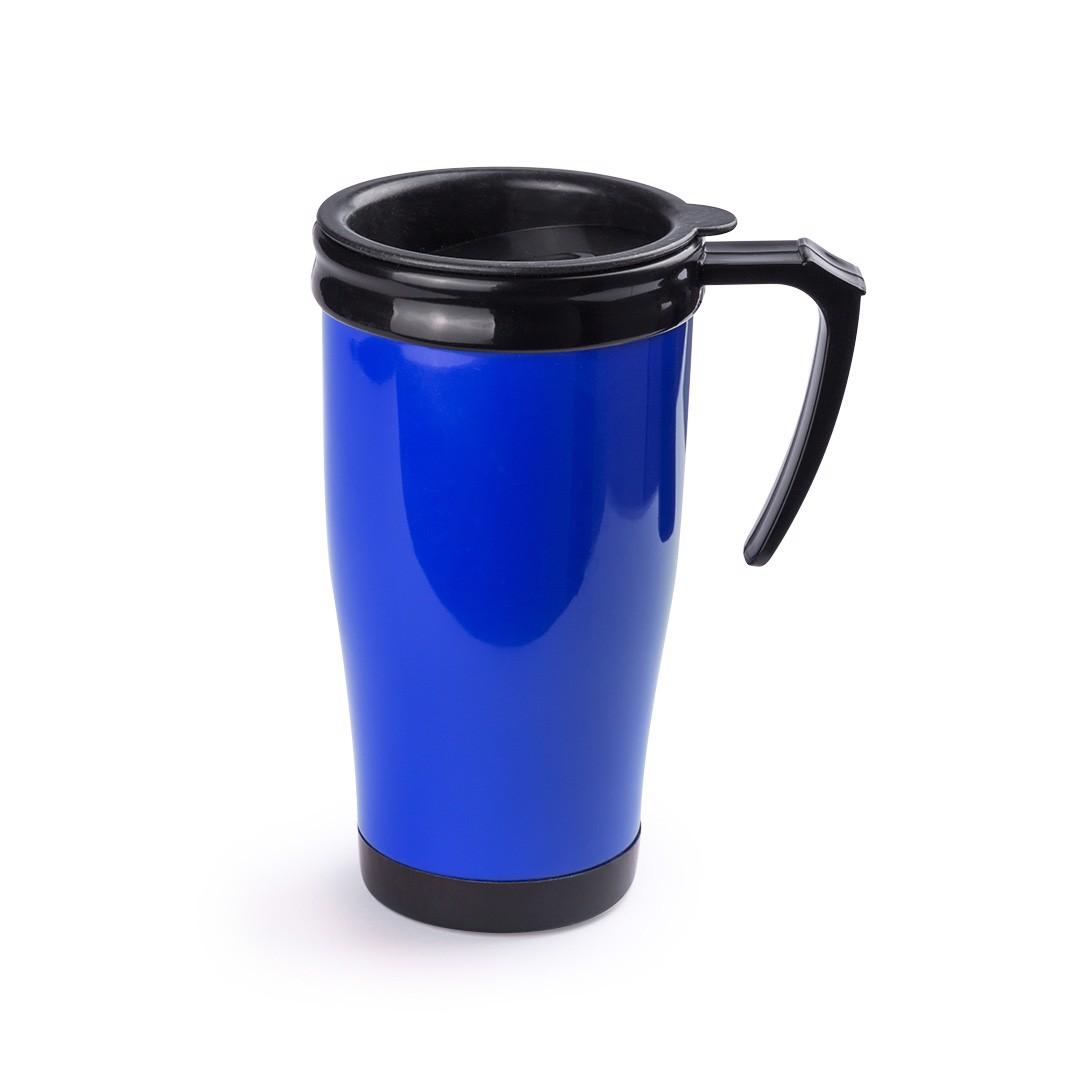 Taza Colcer - Azul
