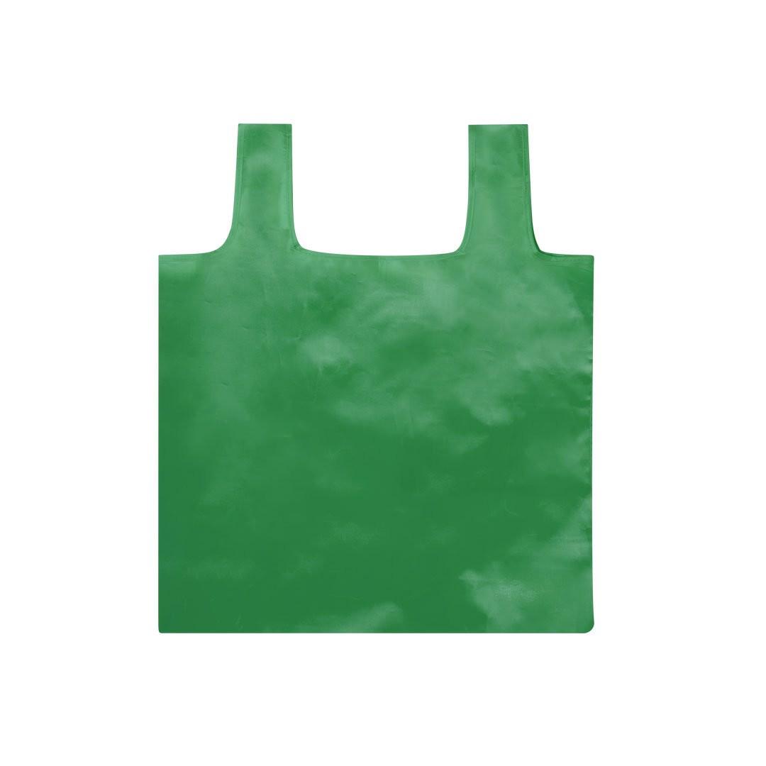Saco Dobrável Restun - Verde