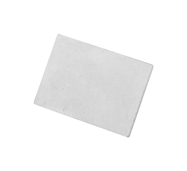Kovový Odznak Phil - Stříbrná