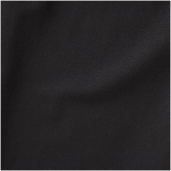 "Camiseta orgánica de manga corta para hombre ""Kawartha"" - Negro Intenso / XXL"