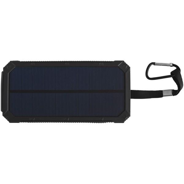 Solarna prenosna polnilna baterija power bank Peak 10 000 mAh