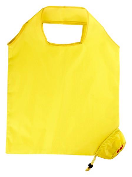 Nákupní Taška Sukrem - Žlutá