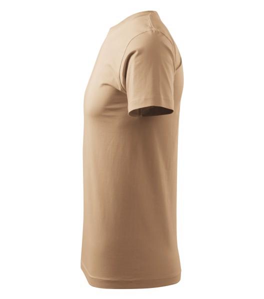 T-shirt unisex Malfini Heavy New - Sand / S
