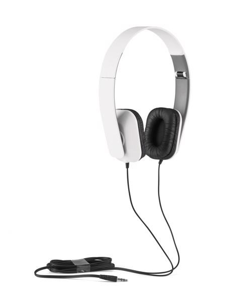 GOODALL. Αναδιπλούμενα ακουστικά - Λευκό