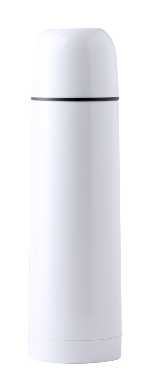 Termoska Cleikon - Bílá