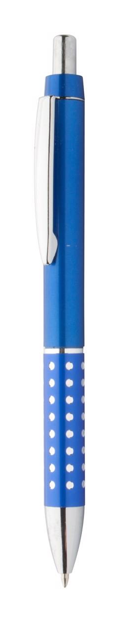 Kuličkové Pero Olimpia - Modrá