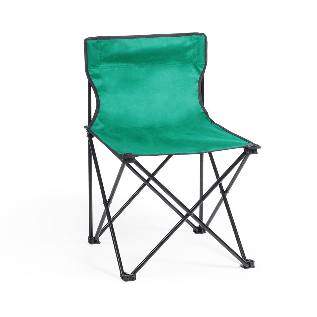 Cadeira Flentul - Verde