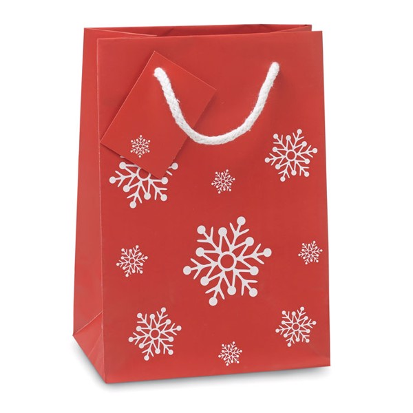 Gift paper bag small Bossa Small