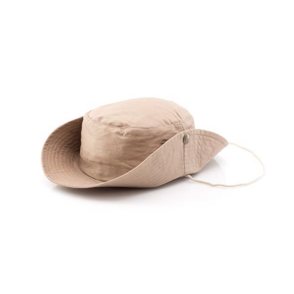 Hat Safari - Khaki