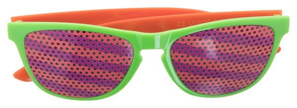 Sonnenbrille CreaSun - Apfelgrün / B