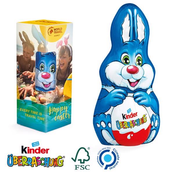 Kinder Schokoladen Osterhase Maxi