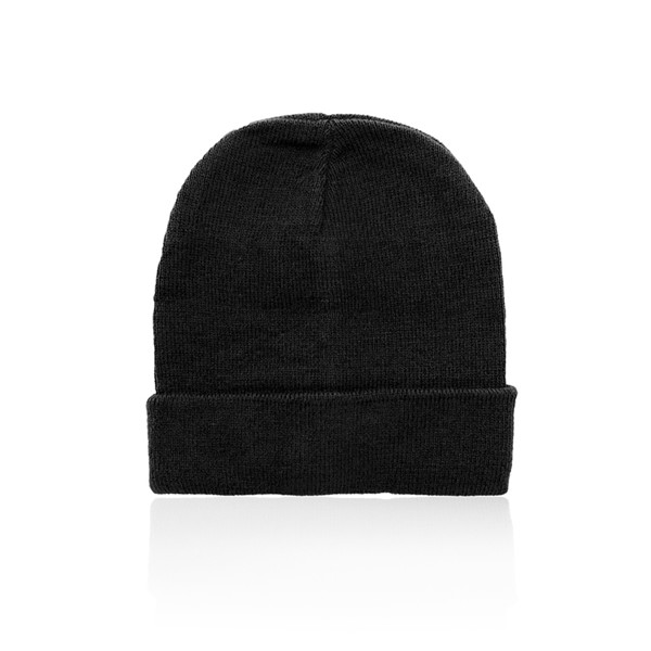 Hat Lana - Black