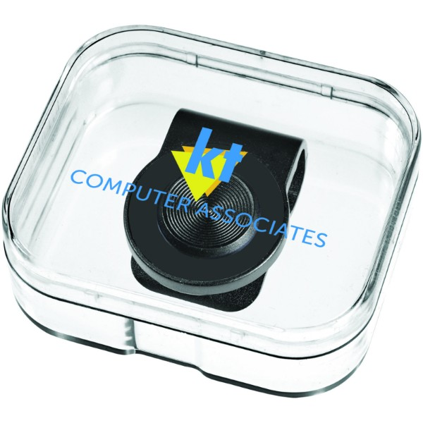 Win game controller - Solid black