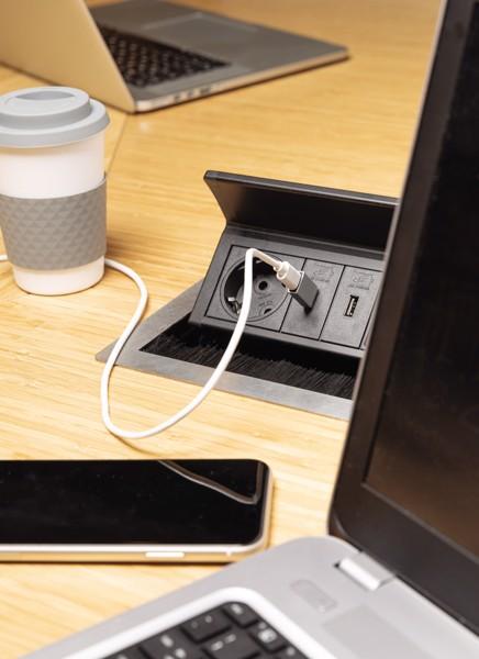 Adaptér USB A na USB C