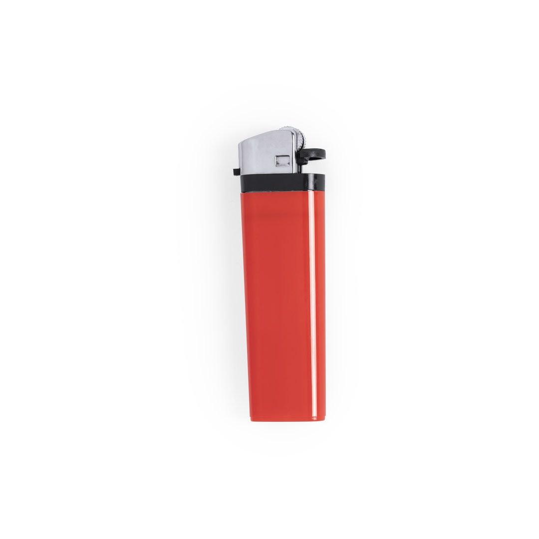 Encendedor Parsok - Rojo