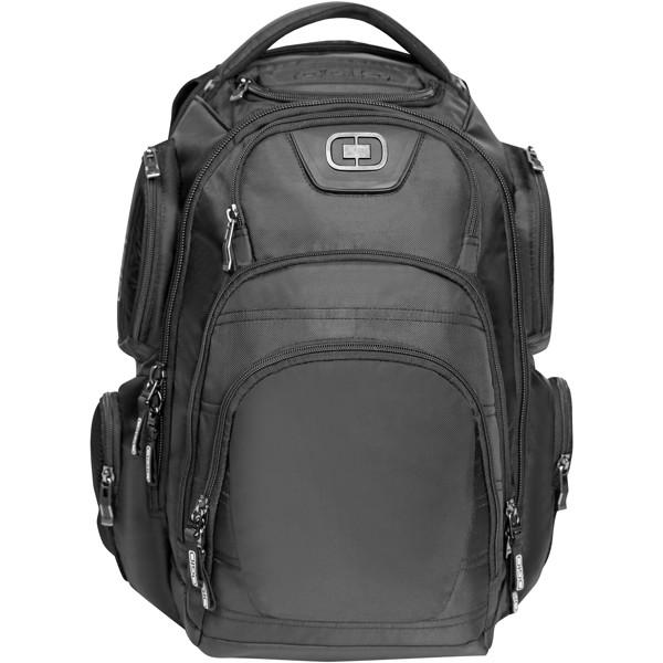 """Stratagem 17"""" laptop backpack"""
