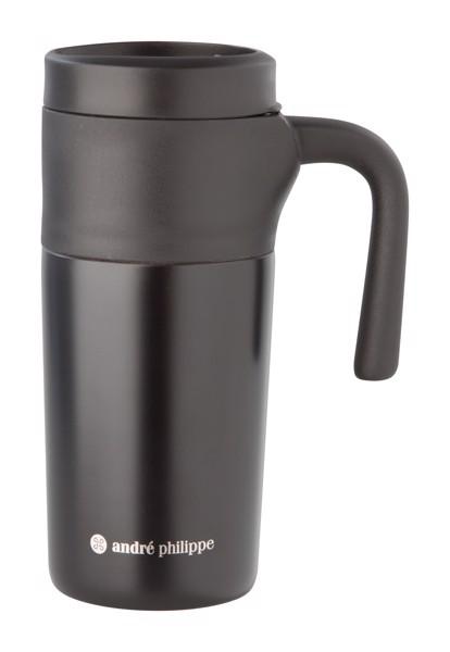 Thermo Mug Arnoux - Black