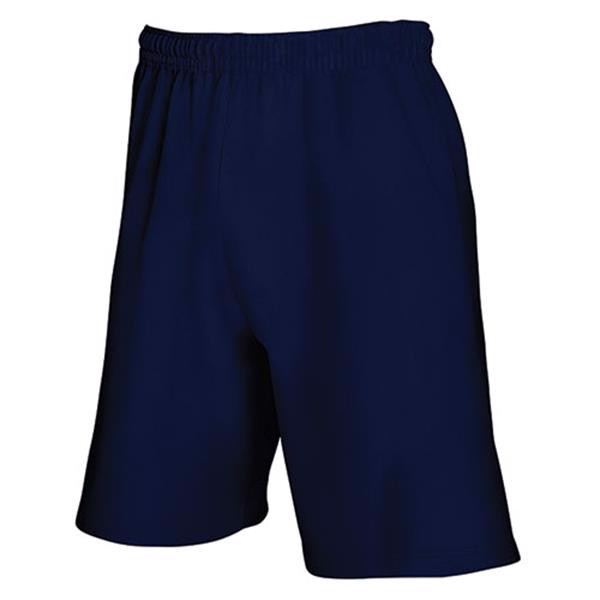 Lightweight Shorts - Dark Blue / L