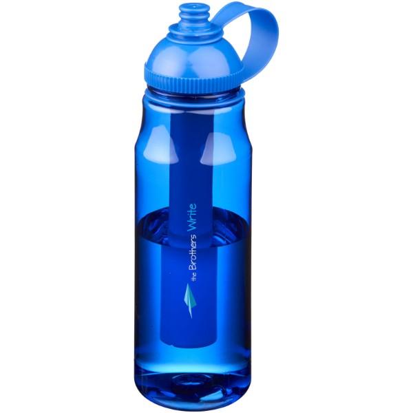 Arctic 700ml Tritan™ ice bar sport bottle - Blue
