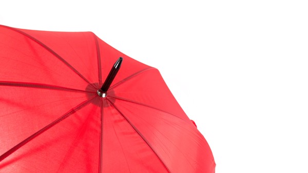 Paraguas Altis - Verde