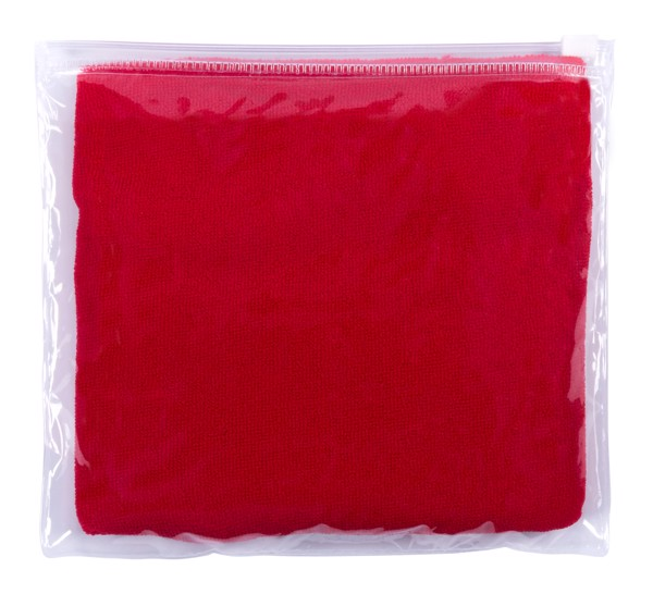 Prosop Kotto - Roșu