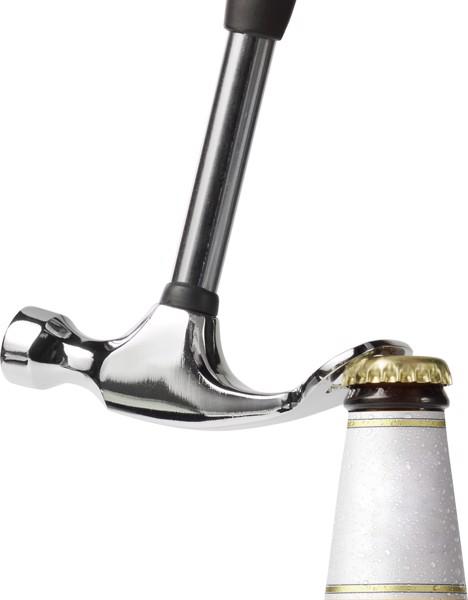 Steel Friday afternoon hammer