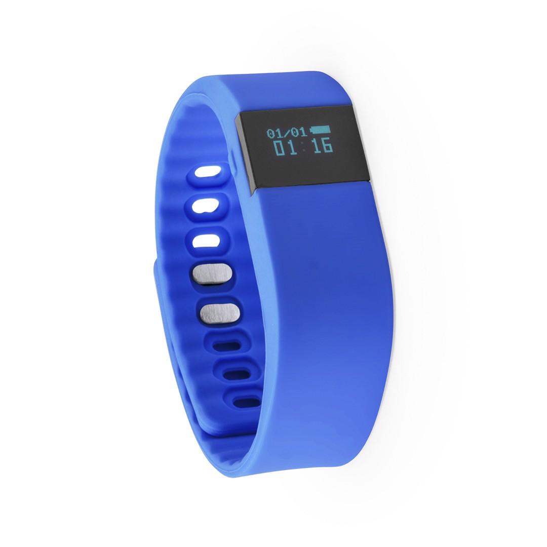 Reloj Inteligente Wesly - Azul