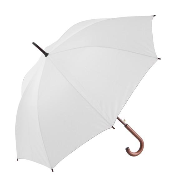 Automatic Umbrella Henderson - White