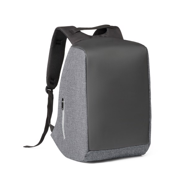 AVEIRO. Laptop backpack 15'6'' with anti-theft system
