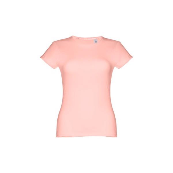 THC SOFIA. Women's t-shirt - Salmon / M