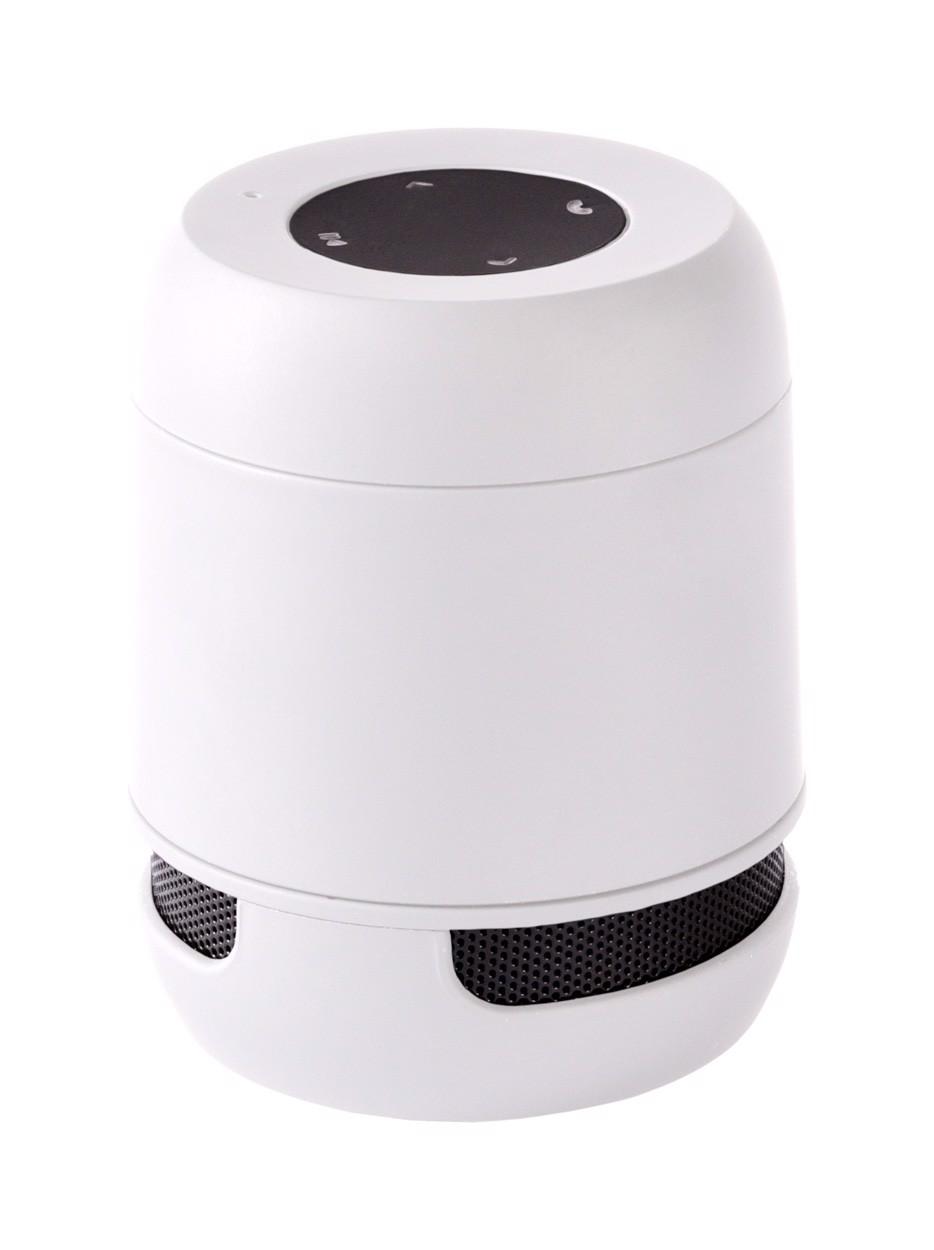 Bluetooth Speaker Braiss - White / Black