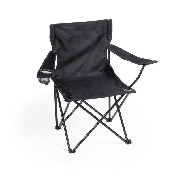 Cadeira Bonsix - Preto