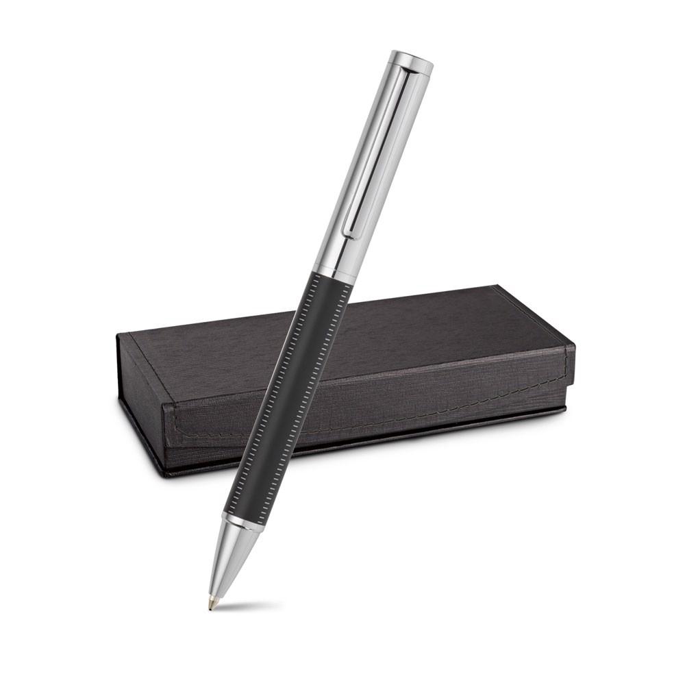 MONTREAL. Ball pen in metal