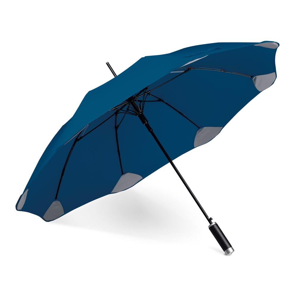 PULLA. Ομπρέλα με αυτόματο άνοιγμα - Μπλε