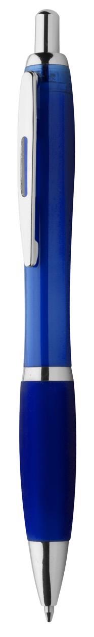 Kuličkové Pero Swell - Modrá