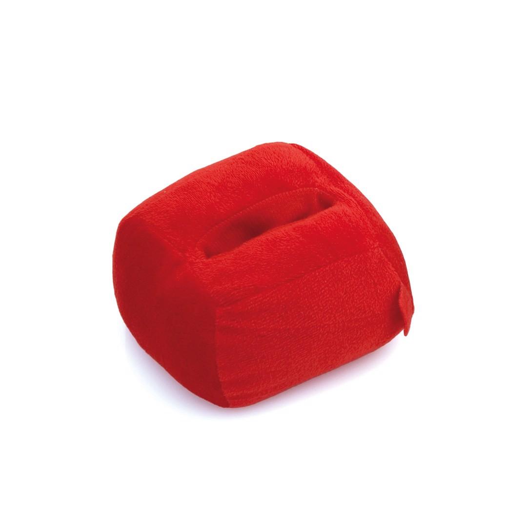 Soporte Móvil Kenzi - Rojo