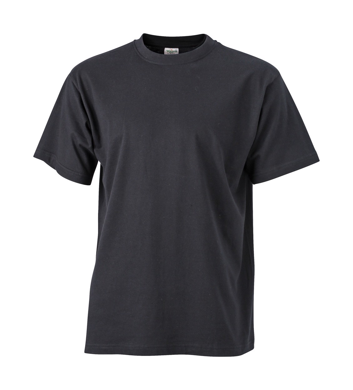 Tricou Keya 180 - Negru / L
