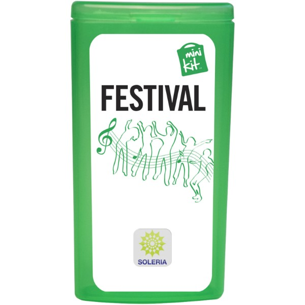 MiniKit Festival Set - Green