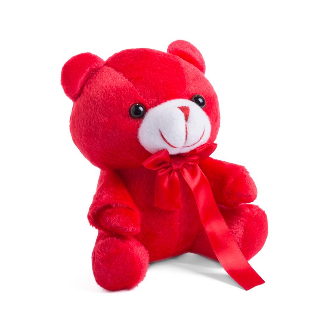 Teddy Arohax - Rot