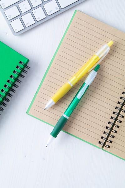 Ballpoint Pen Zonet - Yellow