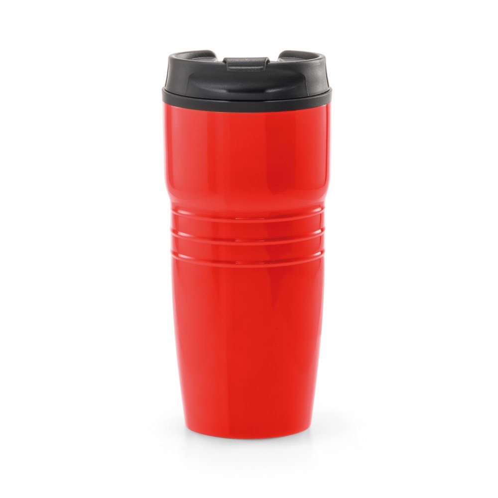 MINT. Travel cup 520 ml - Red