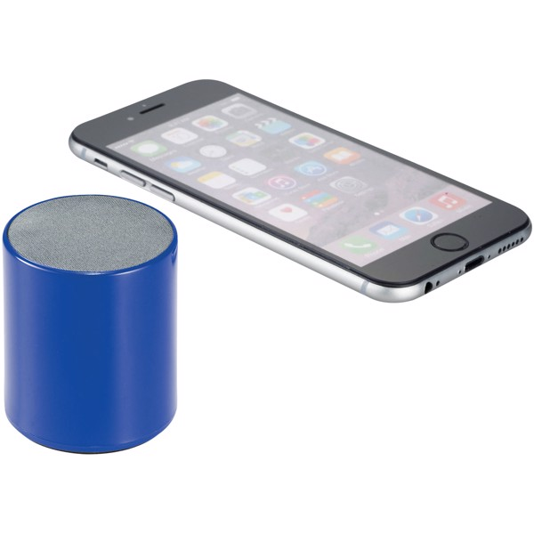 Ditty wireless Bluetooth® speaker - Royal blue