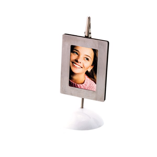 Photo Frame Pingus - White