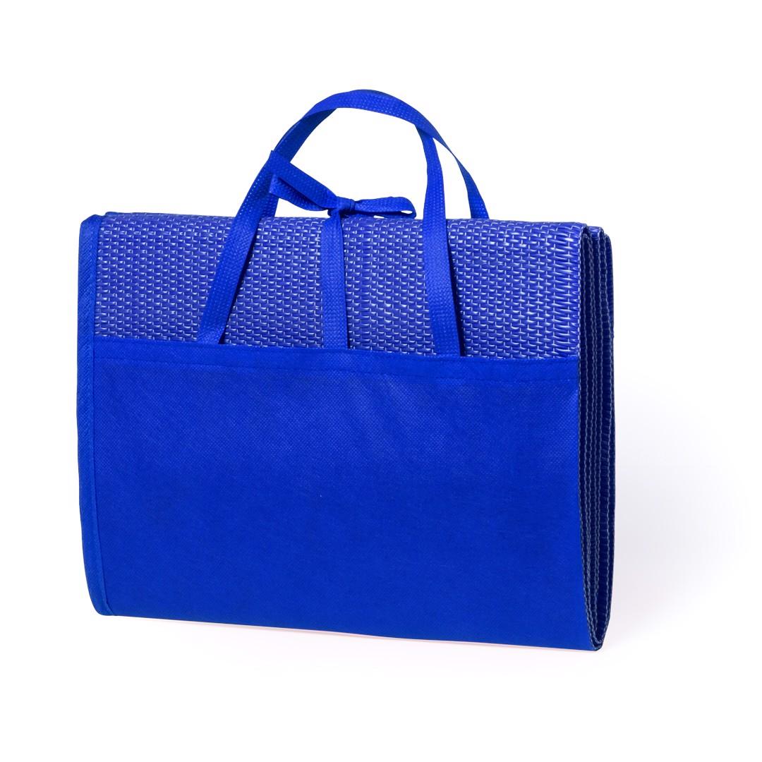 Esterilla Kassia - Azul
